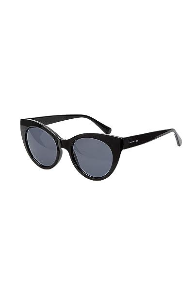 HAWKERS · DIVINE · Black · Gafas de sol ojos de gato para ...