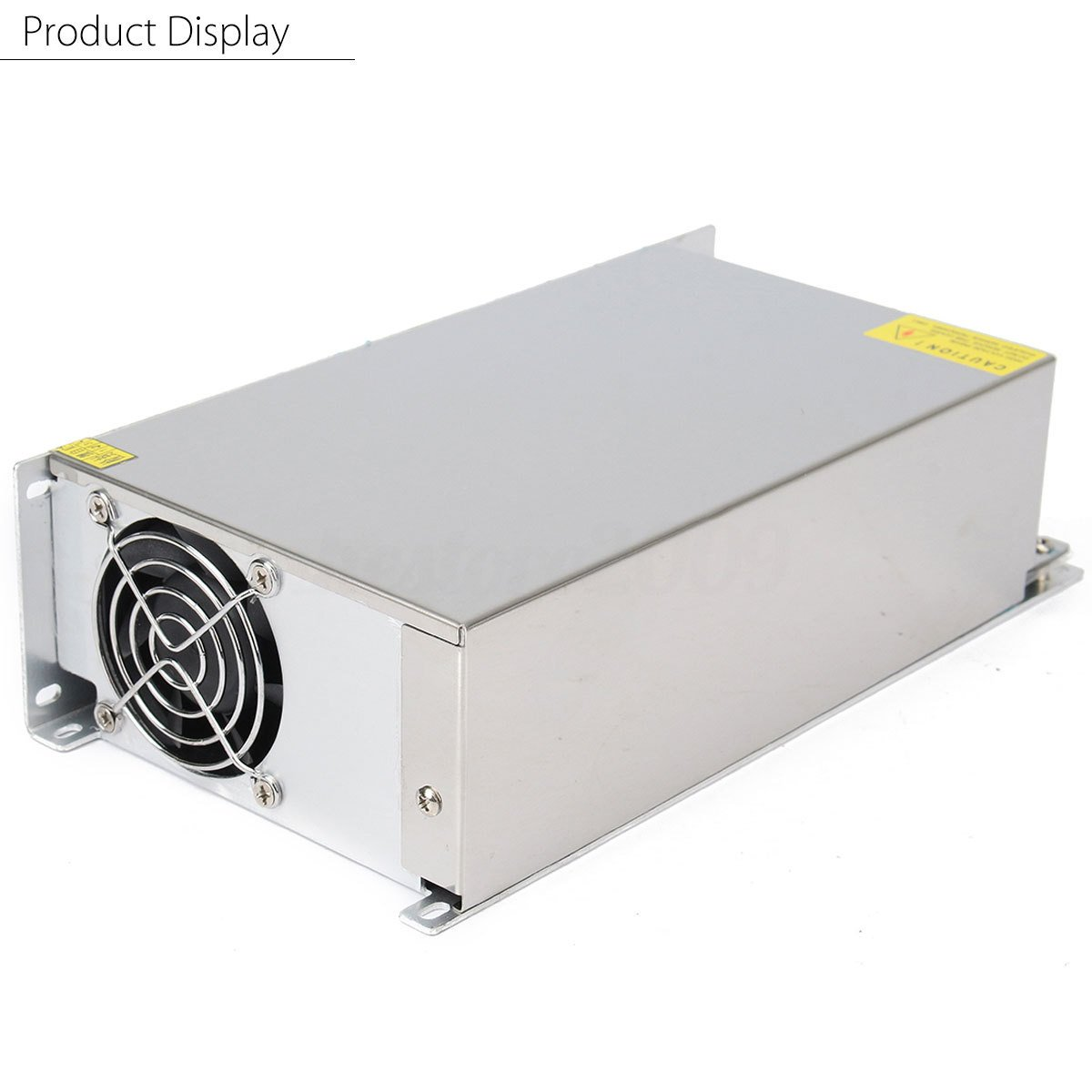 48V 20A 1000W Universal Regulated Switching Power Supply Driver for CCTV camera LED Strip AC 100-240V Input to DC 48V by Xunba Tech (Image #5)