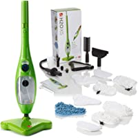 H2O X5® Steam Cleaning System
