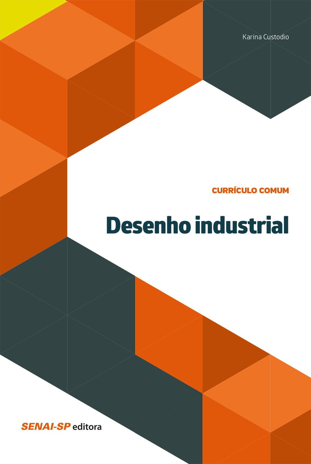 Desenho Industrial: Karina Custódio: 9788583934448: Amazon.com: Books