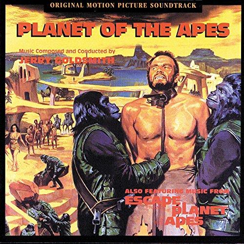 Planet Of The Apes (Original M...