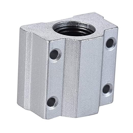 Huacaili Teniendo Vivienda 8mm Bloque de Rodamiento de Bolas de ...