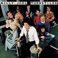 Turnstiles [Enhanced, Original recording remastered, Import, from US]ビリー・ジョエル