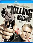 Cover Image for 'Killing Machine, The'