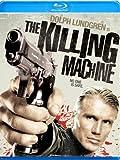 The Killing Machine [Blu-ray] [Import]