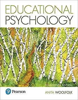 Educational psychology enhanced pearson etext access card 13th educational psychology 14th edition educational psychology 14th edition anita woolfolk fandeluxe Choice Image