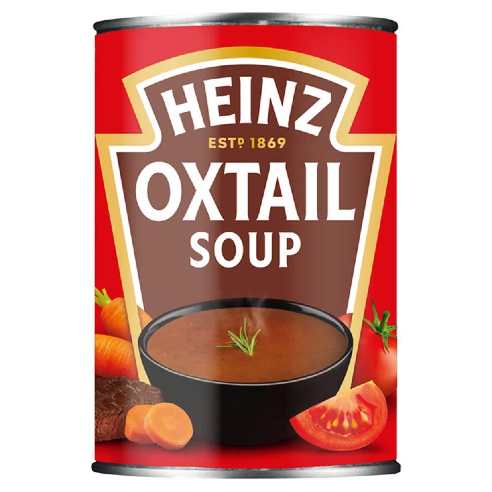 Heinz Heinz Classic Oxtail Soup, 400 g