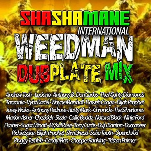 Weedman Dubplate Mix (Shashama...