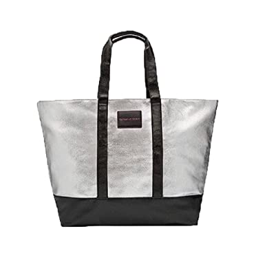 Amazon Com Victoria S Secret Limited Edition Xl Weekender Tote Bag