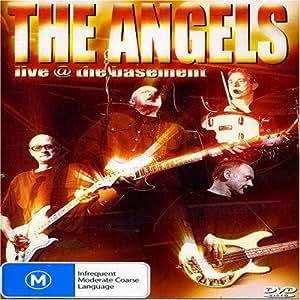 Angels: Live at the Basement