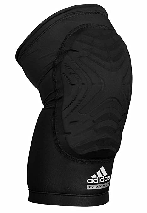 a634cac1a9 Amazon.com : adidas Adipower Padded Leg Sleeve : Sports & Outdoors