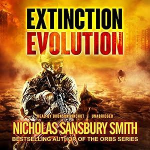 Extinction Evolution Hörbuch