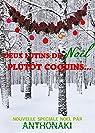Deux lutins de Noël plutôt coquins par Naki