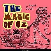 The Magic of Oz (The Oz Books 13) | L. Frank Baum