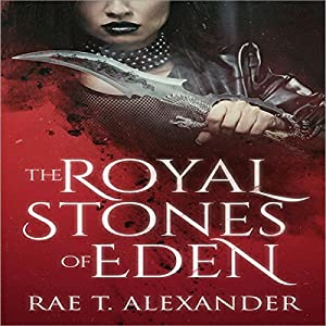 The Royal Stones of Eden Audiobook