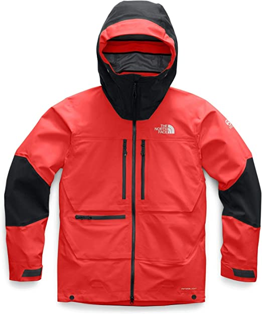 the north face future light l5 jacke