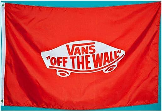 vans bandiera