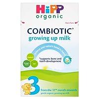 HiPP Organic喜宝三段婴儿成长奶粉600g(4包)