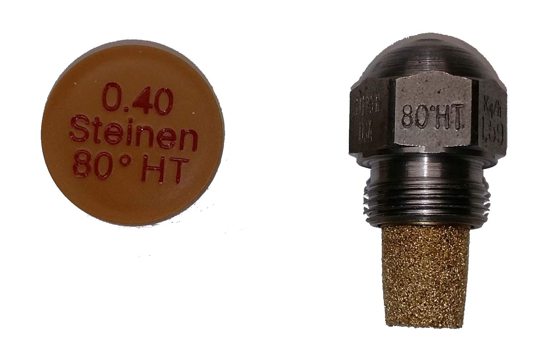 Steinen D/üse 0.40 gph 80 Grad HT