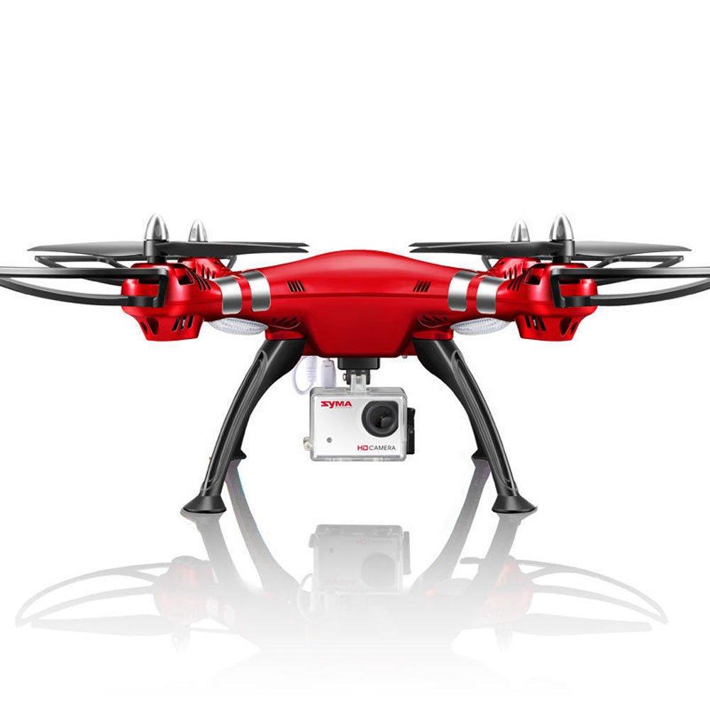 wildlead x8hg 2.4 G 8.0 MP cámara dron flotantes con 3d de Flips y ...