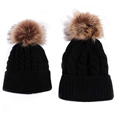 Rcool Mom and Baby Hat b3baface04c