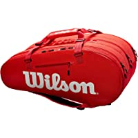 WILSON Super Tour - Bolsa de Tenis