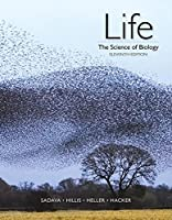 Life: The Science of Biology, 11th Edition Front Cover