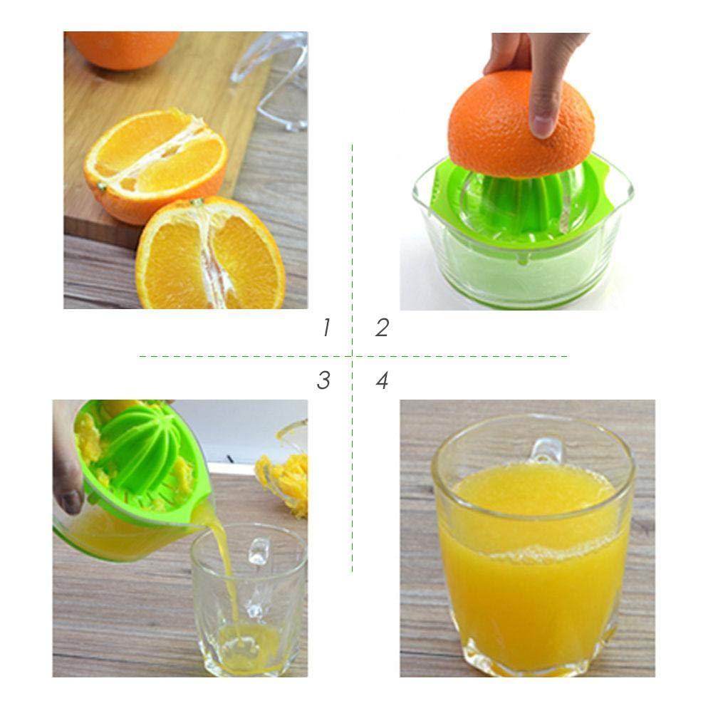 Mini exprimidor manual naranja limón exprimidor manual exprimidor ...