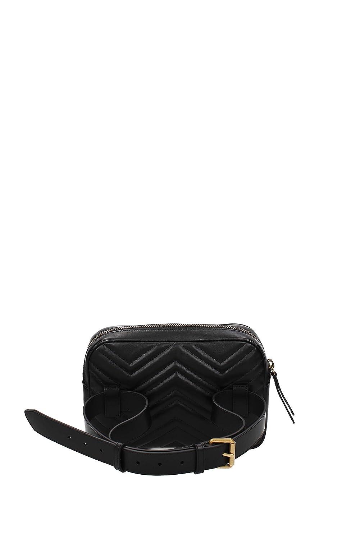 Gucci Mochilas & Riñoneras Mujer - Piel (523380DTDHT): Amazon.es: Zapatos y complementos