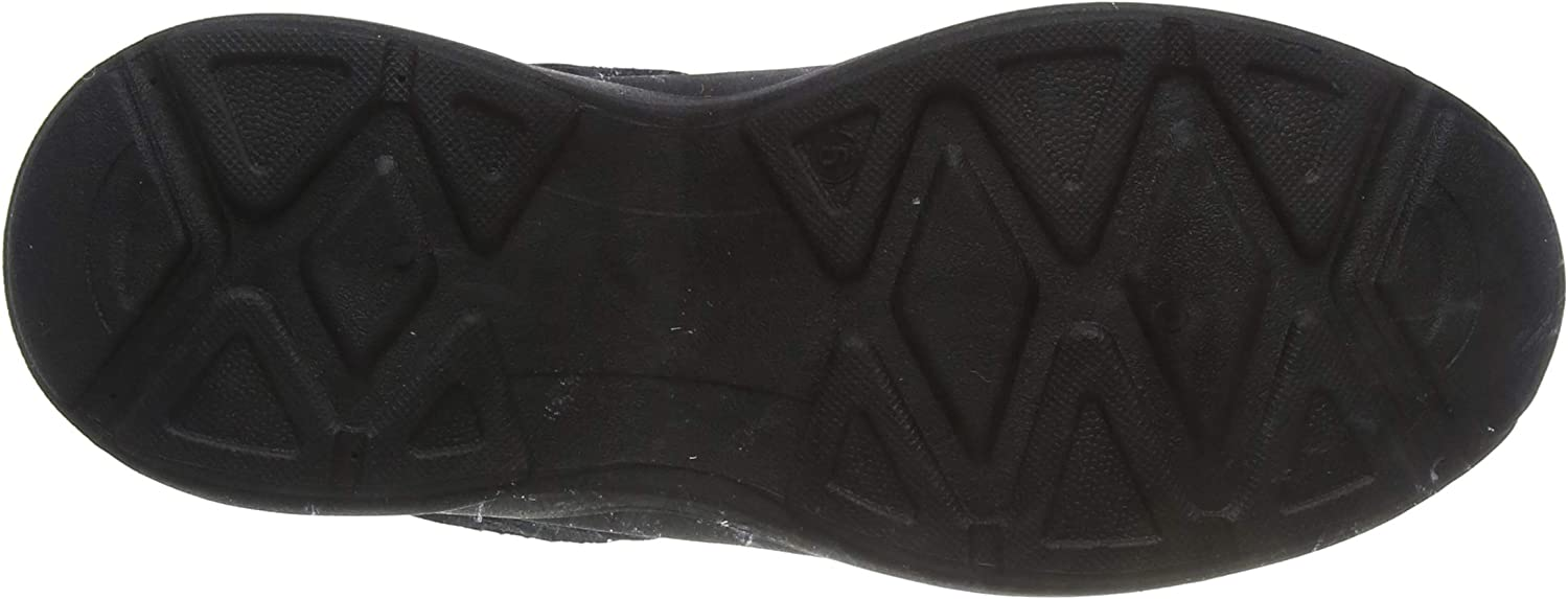 New Look Womens Movey 2-Knitted Chnky Jgr Loafers