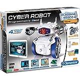 Scienza e Gioco Clementoni 13941–Cyber Robot
