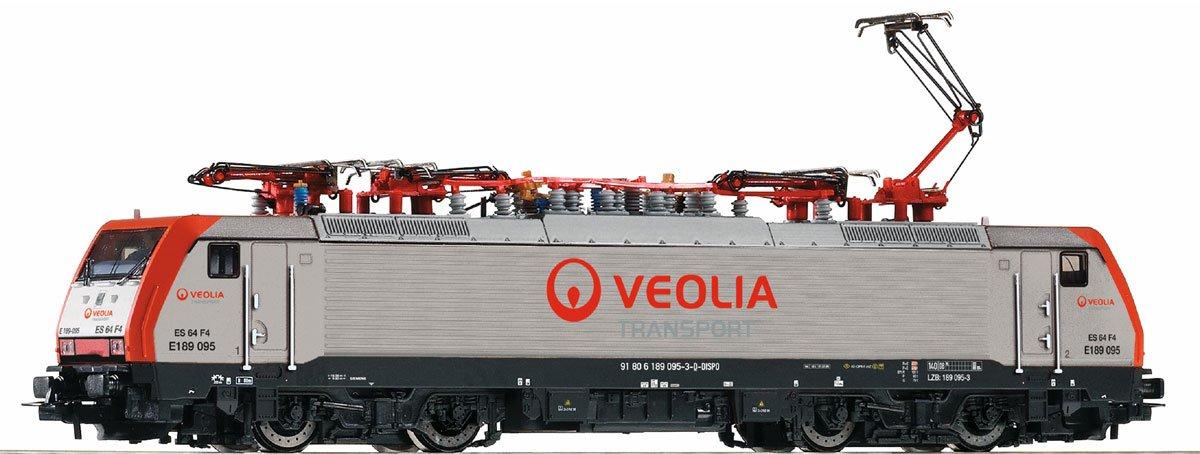 Piko 57954 - E-Lok BR 189 Veolia