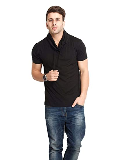 saint warrior High Neck Series Mens wear: Amazon in: Clothing