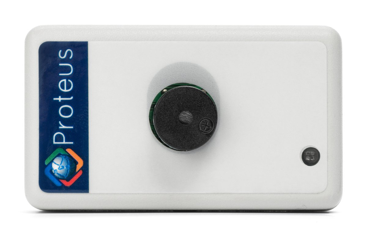 Wifi Water Detector with 2 (Two) Sensor Nodes 25 Ft Each, Email / Text Alerts