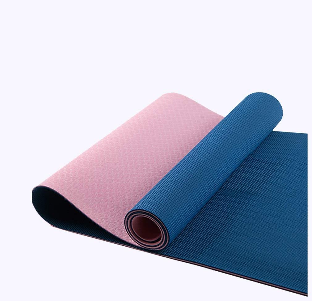 Amazon.com: Yoga Mat Childrens Dance Pad Thick Non-Slip ...