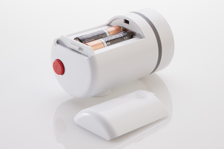 Vacuum Pump for Men, Natural Alternative to Erectile Dysfunction Pills, Automatic Penis Pump, Men's Pump Head for Erectile Dysfunction - Pos-T-Vac ErecTech B2000 Pump Head by POS-T-VAC (Image #8)