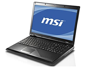 MSI Classic CR630-025XHU ordenador portatil - Ordenador portátil (P320, Gigabit Ethernet, WLAN, DVD Super Multi DL, Touchpad, FreeDOS, AMD Athlon): ...