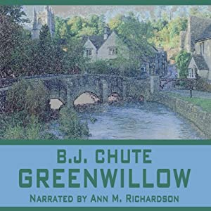Greenwillow Audiobook