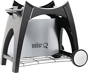 Weber Stationary Cart for Weber Q Grills
