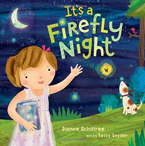 It's a Firefly Night