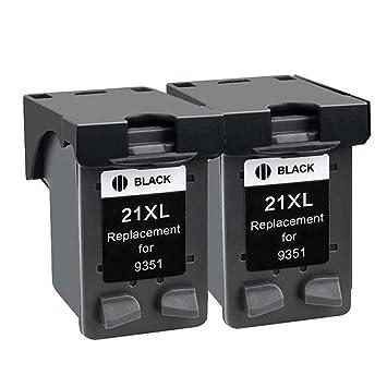 befon 21XL 22XL - Cartuchos de tinta remanufacturados para ...