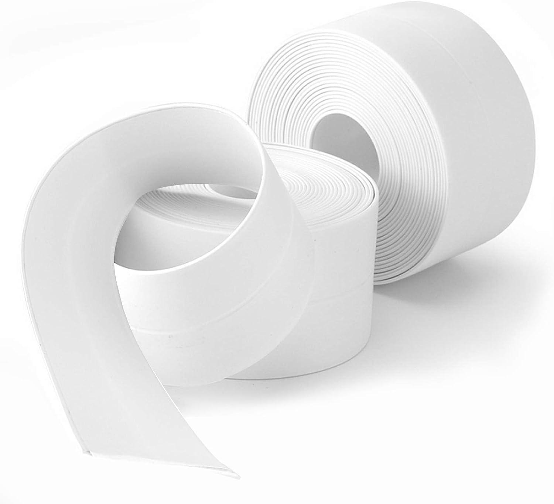 Caulk Strip, 2 Pack 1.5