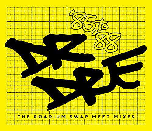 roadium swap meet