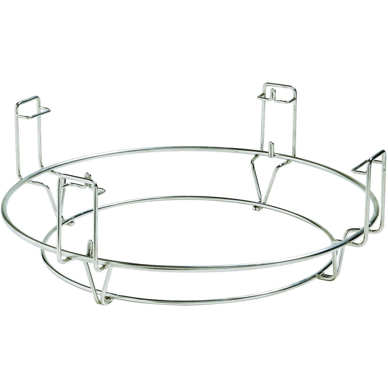Aura Outdoor Products AOP-PZBR PRO-Zone Cooking System Base Rack for Large Big Green Egg, Classic Joe by Aura Outdoor Products