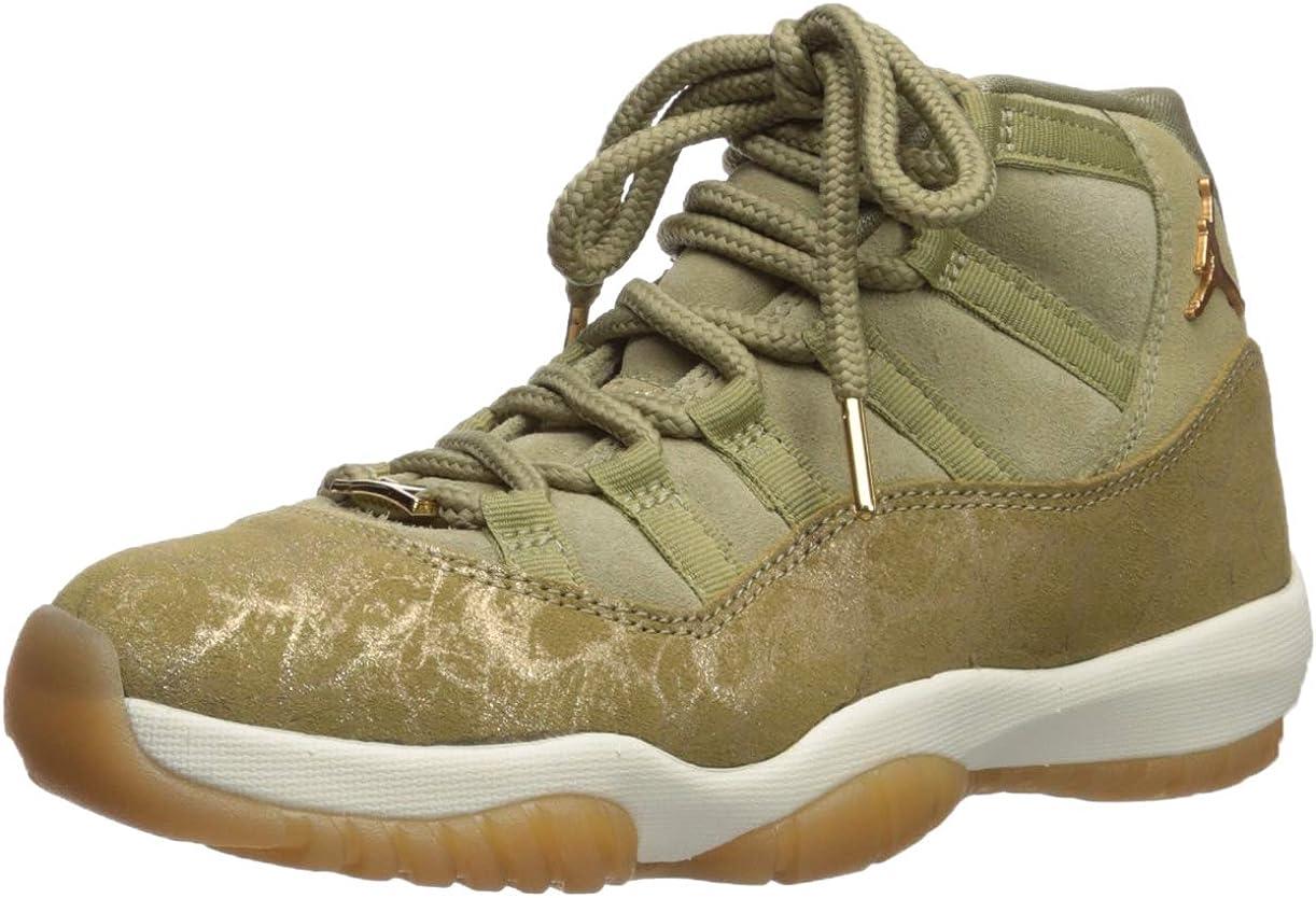 extraterrestre silbar ventajoso  Amazon.com | Nike Womens Air Jordan 11 Retro Hi Top Trainers Ar0715  Sneakers Shoes | Fashion Sneakers
