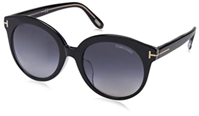01acb677b84 Image Unavailable. Image not available for. Color  Tom Ford Women s FT0429  Sunglasses ...
