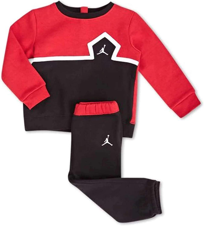 Jordan Jumpman Infant Boys Sweatsuit