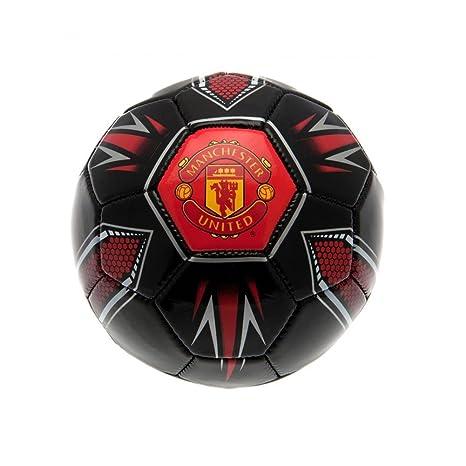 Manchester United Club de fútbol Hexagonal - Balón de fútbol ...