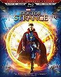 Doctor Strange 3D [3D Blu-ray / Blu-ray / DVD / Digital HD] -  Rated PG-13, Scott Derrickson, Benedict Cumberbatch