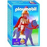 Playmobil - 4272 - Romains - Cavalier romain